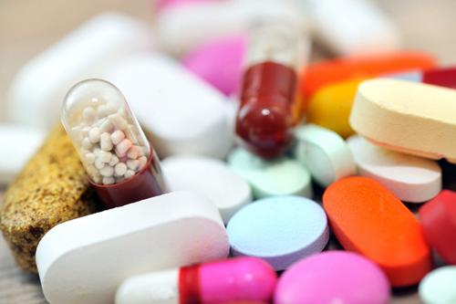 Chữa bệnh trĩ bằng thuốc