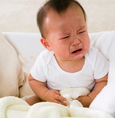 Hướng dẫn cách trị táo bón ở trẻ sơ sinh hiệu quả