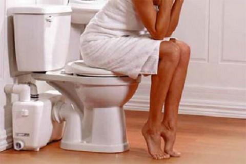 Triệu chứng bệnh viêm đau đại tràng cấp và mãn tính