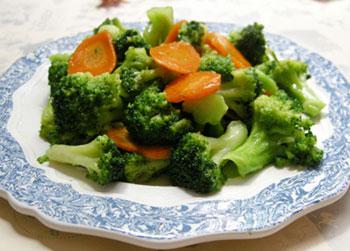 Bị bệnh đau viêm đại tràng nên ăn gì và kiêng gì?