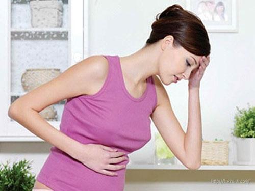 Bị sa trĩ, lời trĩ trong thời kỳ mang thai