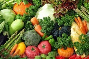 Bổ sung đầy đủ chất dinh dưỡng cho người bệnh