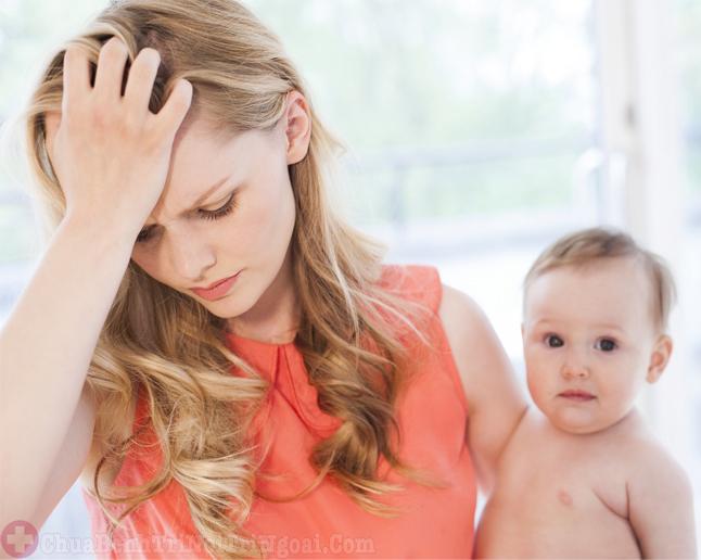 Hầu hết các mẹ bầu đang đứng trước nguy cơ mắc bệnh trĩ sau sinh