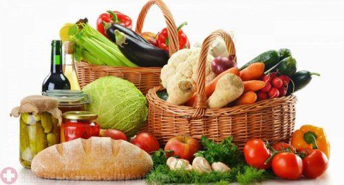 Chế độ ăn uống có khoa học khắc phục bệnh trĩ do táo bón